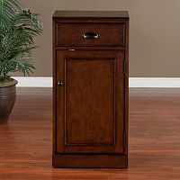 American Heritage Billiards Natalia Floor Cabinet - Right