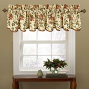 Waverly Felicite Window Valance - 50' x 15'