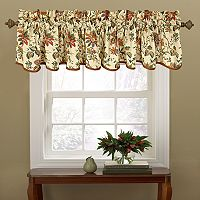 Waverly Felicite Window Valance - 50