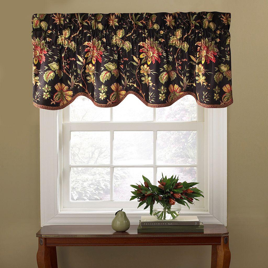 Waverly Felicite Window Valance - 50