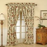 Waverly 1-Panel Felicite Window Curtain - 50'' x 84''