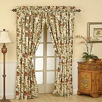 Waverly Felicite Curtain - 50'' x 84''