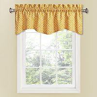 Waverly Lovely Lattice Window Valance - 50