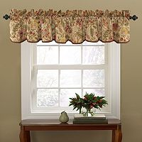 Waverly Imperial Dress Window Valance - 50
