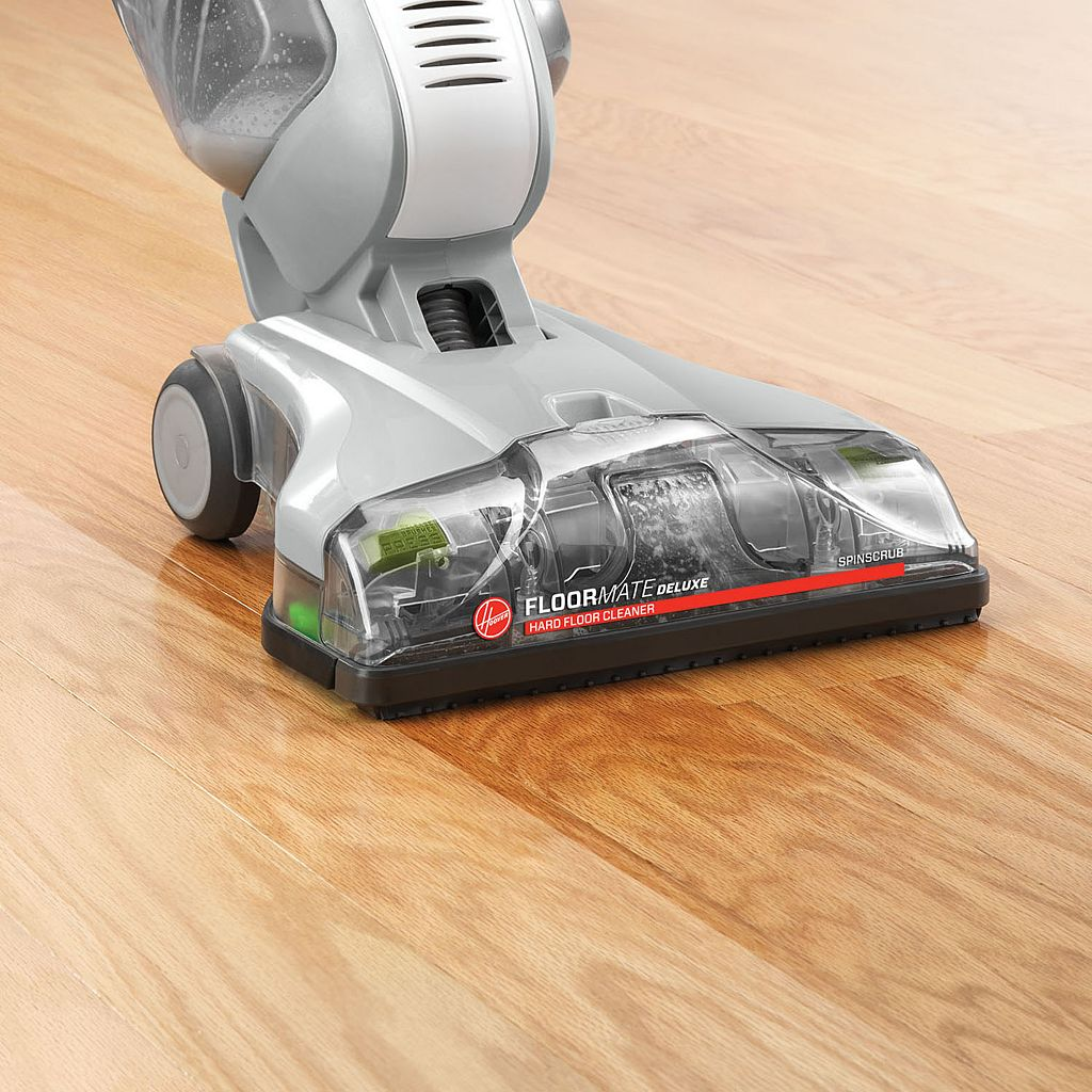 Hoover FloorMate Deluxe Hard Surface Cleaner