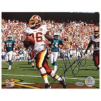 Steiner Sports Clinton Portis Opening Day TD vs. Miami Dolphins 8'' x 10'' Signed Photo
