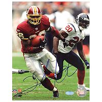 Steiner Sports Clinton Portis Run vs. Houston Texans 8'' x 10'' Signed Photo