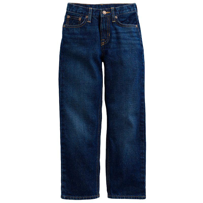 Chaps Classic Fit Jeans - Boys 4 - 7