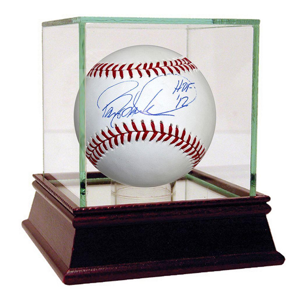 Steiner Sports Barry Larkin MLB Autographed Baseball