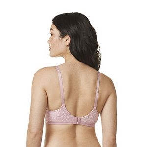 Warner's® Cloud 9 Full-Coverage Wire-Free Contour Bra 01269