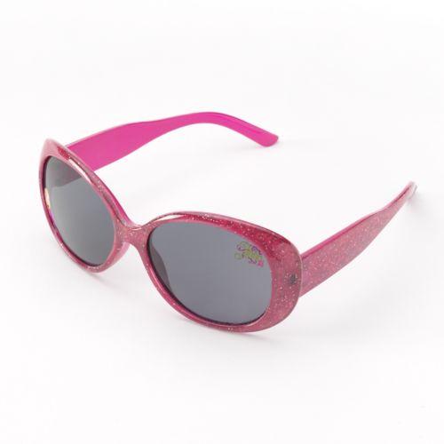 Disney Frozen Anna Floral Round Sunglasses by Riviera - Girls