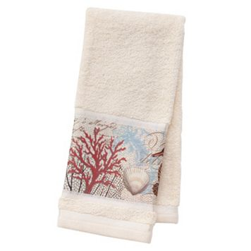Barbados Hand Towel