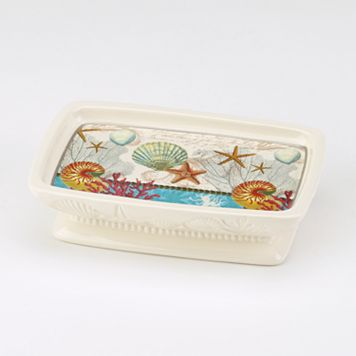 Barbados Soap Dish