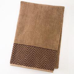 Apt. 9® Highly Absorbent Chevron Bath Towel
