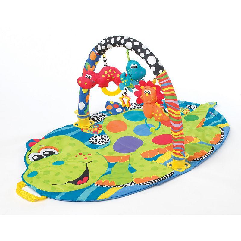 Playgro Dino Gym (Multicolor)