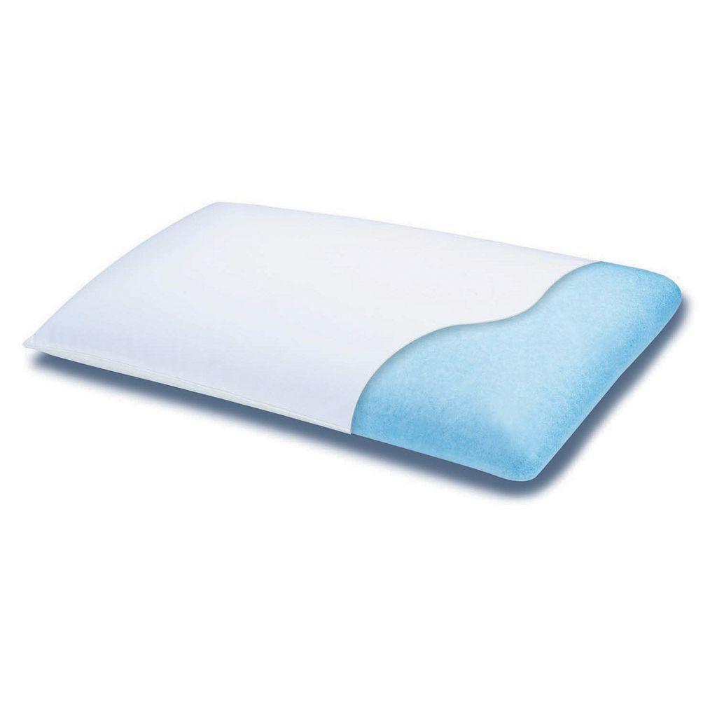 ComforPedic Beautyrest Gel Memory Foam Pillow