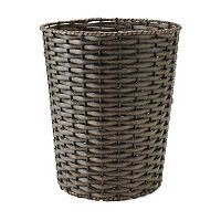 Home Classics® Woven Wastebasket