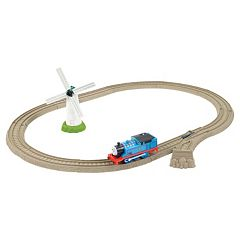 Thomas & Friends Trackmaster Windmill Starter Set by Fisher-Price
