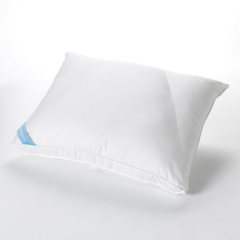 What Is The Best Pillow For A Side Sleeper At Kohls