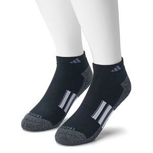 Men's adidas 2-pk. Climalite Low-Cut Performance Socks