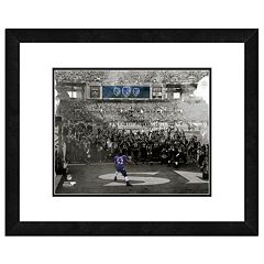 Baltimore Ravens Ray Lewis Framed 11' x 14' Player Photo