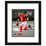 Atlanta Falcons Matt Ryan Framed 14' x 11' Player Photo