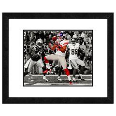 New York Giants Victor Cruz Framed 11' x 14' Player Photo