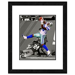 Dallas Cowboys Dez Bryant Framed 14' x 11' Player Photo