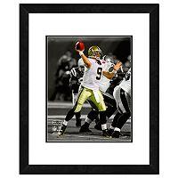 New Orleans Saints Drew Brees Framed 14