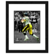 """Pittsburgh Steelers Terry Bradshaw Framed 14"""" x 11"""" Player Photo"""