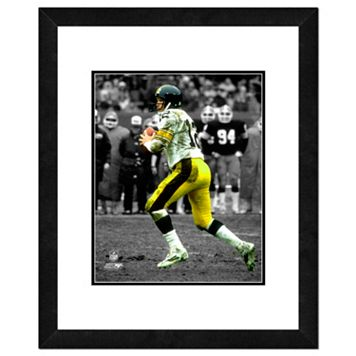 Pittsburgh Steelers Terry Bradshaw Framed 14