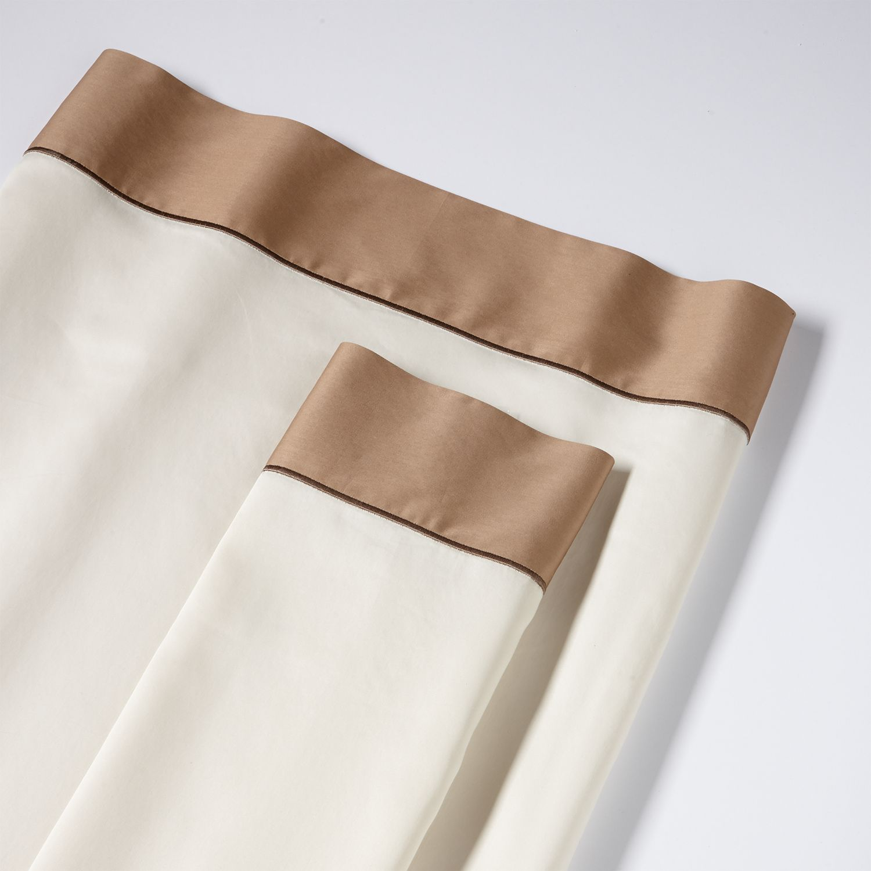 Simply Vera Vera Wang Modern Stripe Sheet Set Cal King Best Price Bingchai55y
