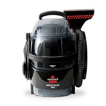 Bissell Spotclean Pro Portable Deep Cleaner 3624