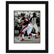 Chicago Bears Brian Urlacher Framed 14' x 11' Player Photo