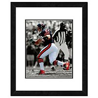 Chicago Bears Brian Urlacher Framed 14