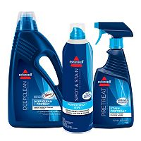 BISSELL Complete Deep Cleaning Formula Kit