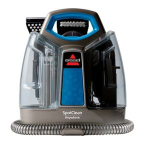 BISSELL SpotClean Anywhere Portable Deep Cleaner