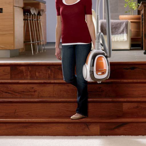 BISSELL Hard Floor Expert Canister Vacuum (1154)