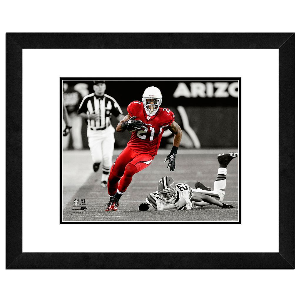 Arizona Cardinals Patrick Peterson Framed 11