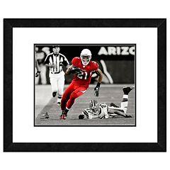 Arizona Cardinals Patrick Peterson Framed 11' x 14' Player Photo