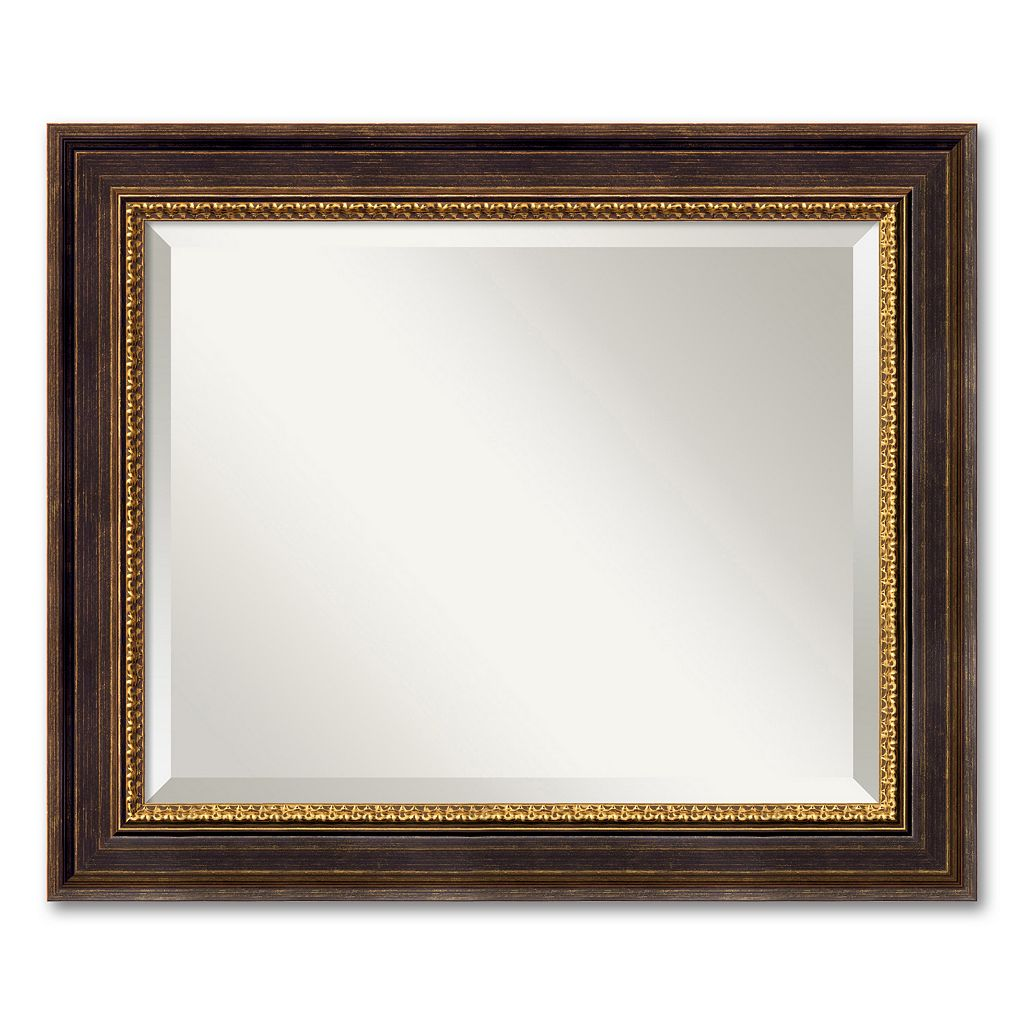 Veneto Beveled Wall Mirror - Medium