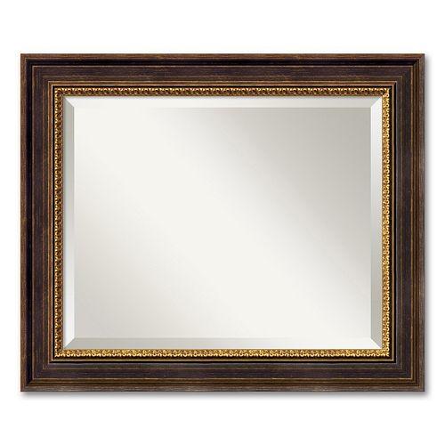 Veneto Beveled Wall Mirror - Medium