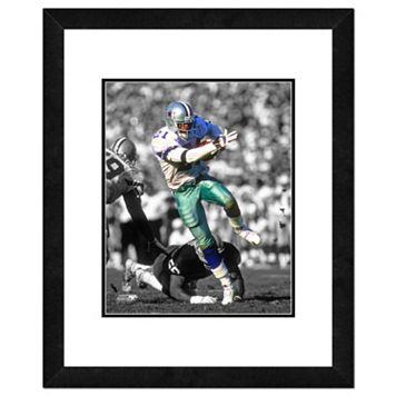 Dallas Cowboys Deion Sanders Framed 14