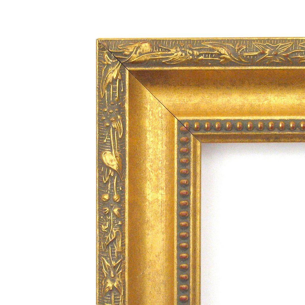 Colonial Beveled Wall Mirror
