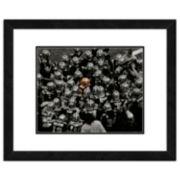 "New Orleans Saints Drew Brees Framed 11"" x 14"" Player Photo"