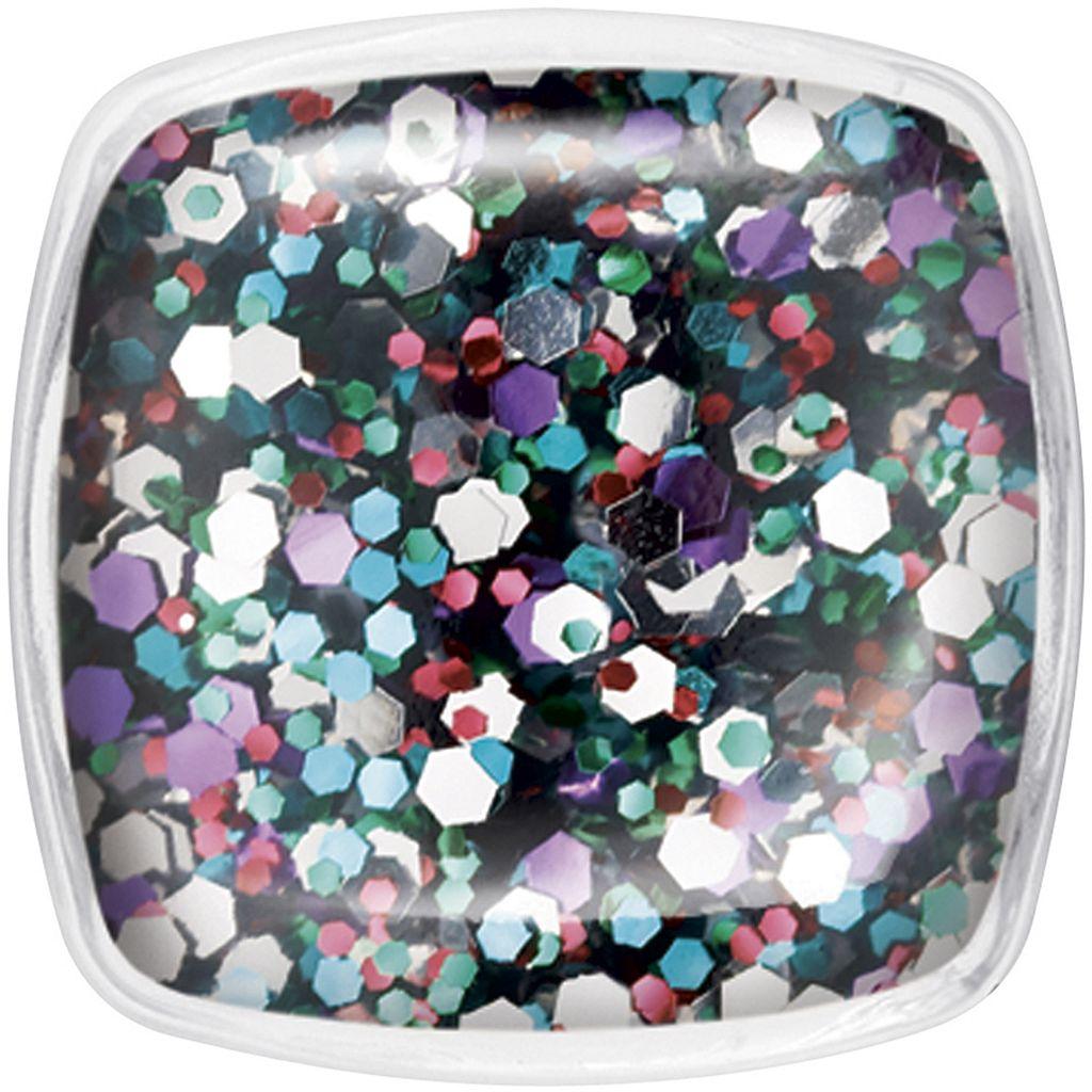 essie Glitter Nail Polish - Sparkle On Top