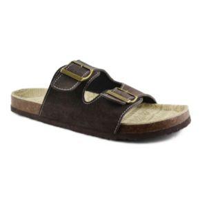 MUK LUKS Parker Men's Sandals