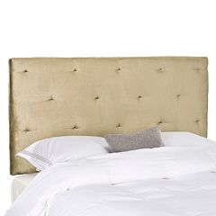 Safavieh Martin Full Headboard