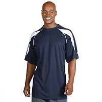 Big & Tall Russell Athletic Dri-Power Raglan Tee