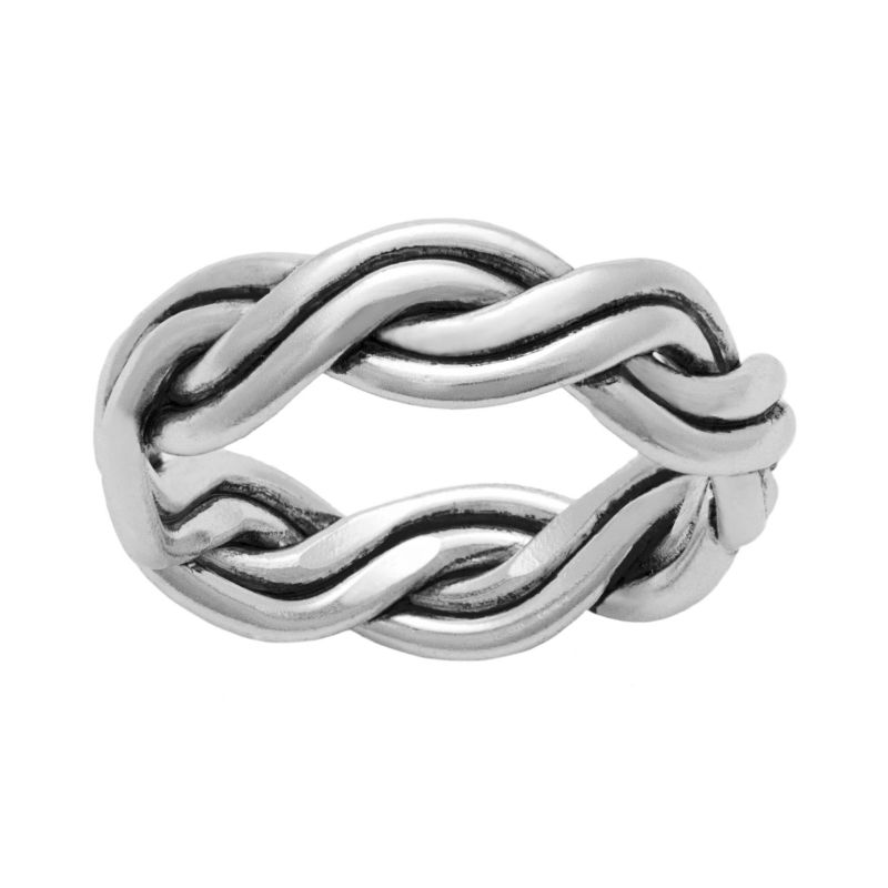 sterling silver twisted jewelry kohl s